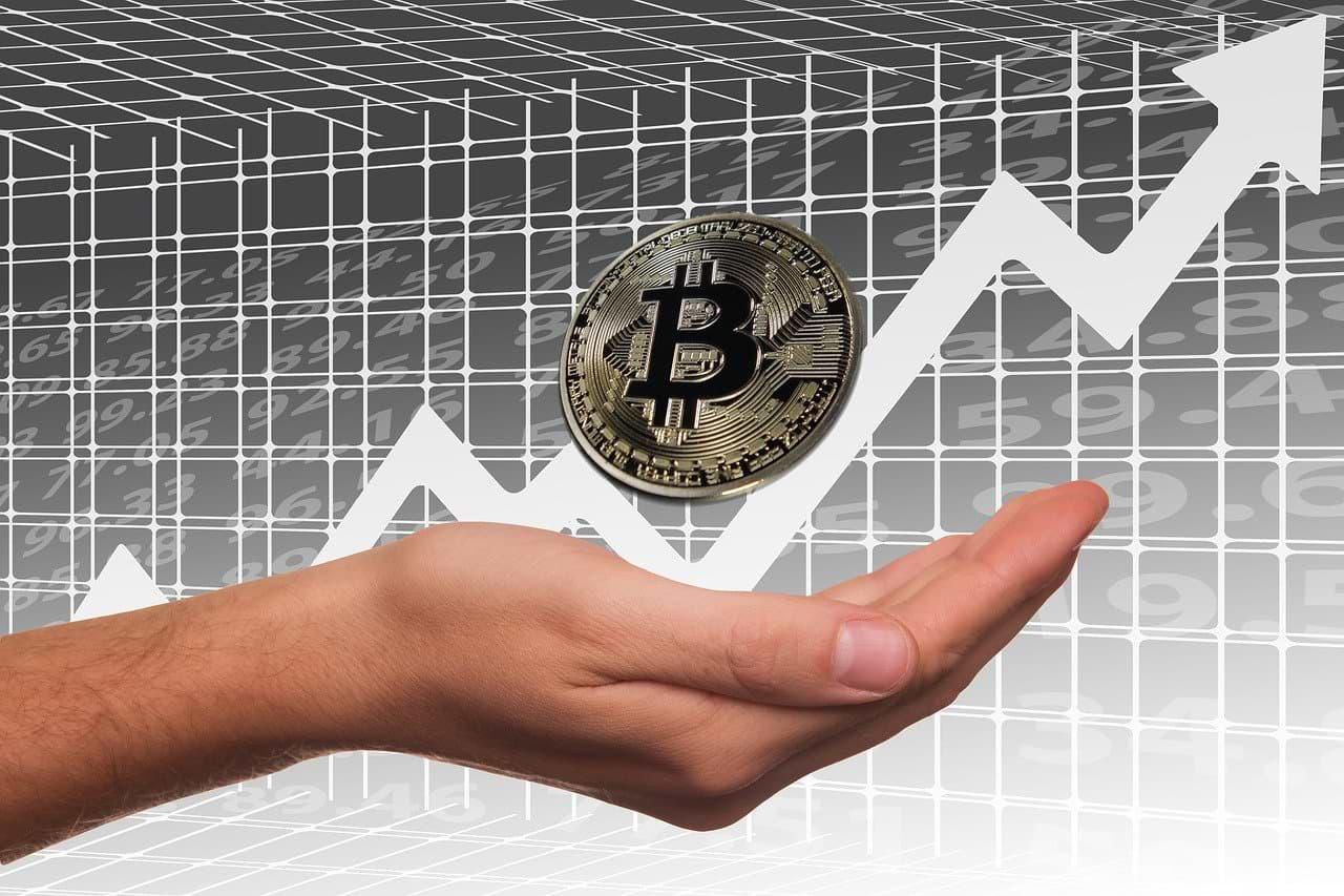 Att spekulera i bitcoin